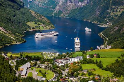 Skandinavien Rundreise - Junger Urlaub - 10 Tage / ab 18 Jahre