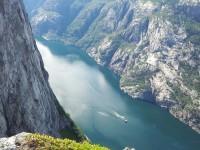 Skandinavien Rundreise - 16 Tage / ab 14 Jahre